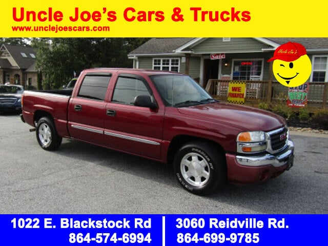 Buy Here Pay Here Greenville Nc >> Used Cars Spartanburg Sc Buy Here Pay Here Spartanburg Used
