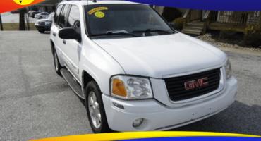 GMC Envoy XL 2005
